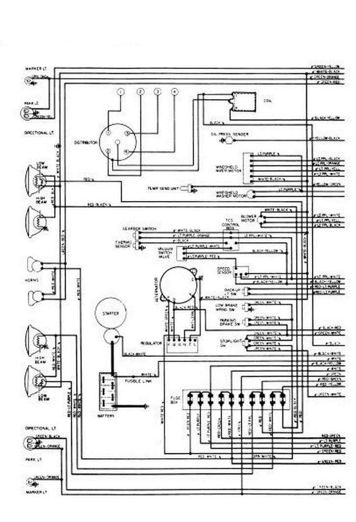 download 2012 ford transit connect electrical wiring diagram